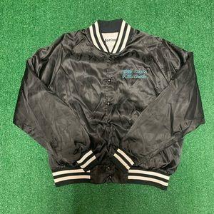 Vintage Chevy Bomber Jacket Size XL 90s